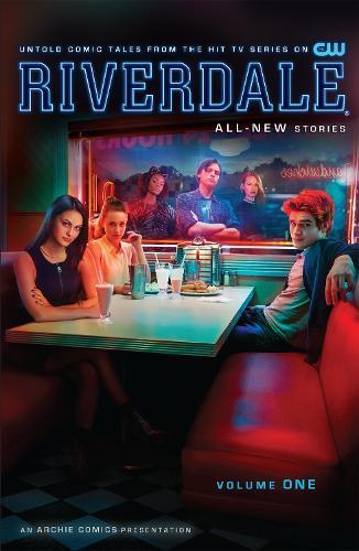 Riverdale Vol. 1 (Paperback)