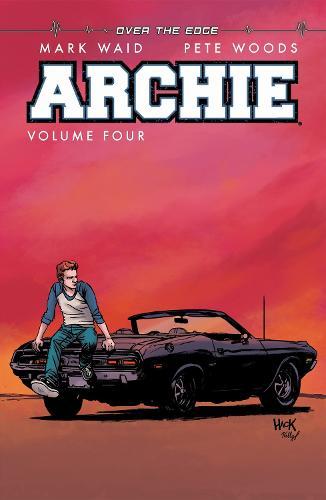 Archie Vol. 4 (Paperback)