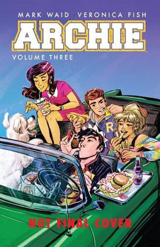 Archie Vol. 3 (Paperback)