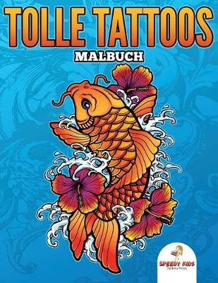 T steht fur Tiere! Grosses Malbuch mit Tieren (German Edition) (Paperback)