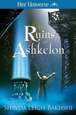 Ruins of Ashkelon (Address book)