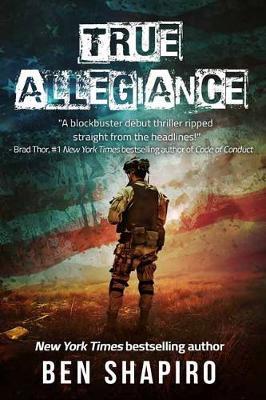 True Allegiance (Paperback)