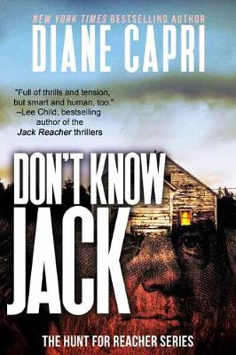 Don't Know Jack: The Hunt for Jack Reacher Series (Paperback)