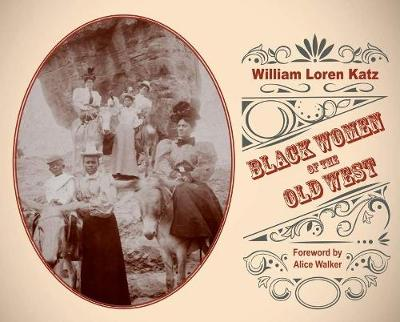 Black Women of the Old West (Paperback)
