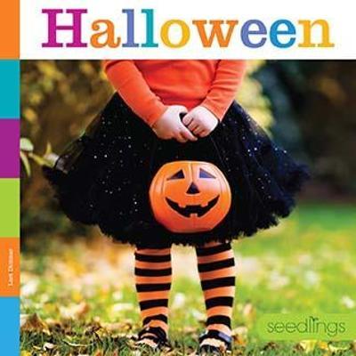 Halloween - Seedlings (Paperback)