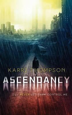 Ascendancy - Van Winkle Project 2 (Paperback)