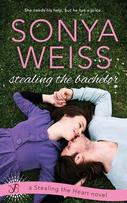 Stealing the Bachelor (Paperback)