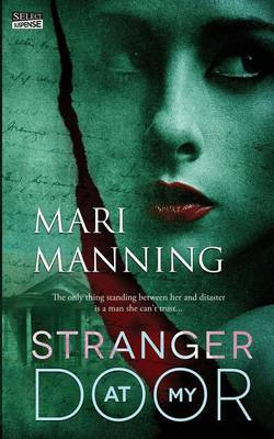 Stranger at My Door (Paperback)