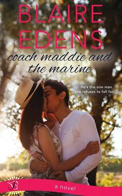 Coach Maddie and the Marine (Paperback)