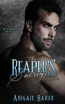The Reaper's Sacrifice - Deathmark 2 (Paperback)