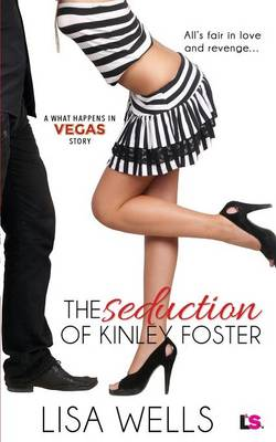 The Seduction of Kinley Foster (Paperback)