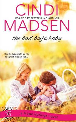 The Bad Boy's Baby (Paperback)
