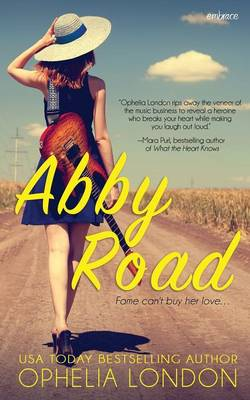 Abby Road (Paperback)