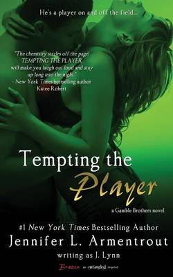 Tempting the Player (Paperback)