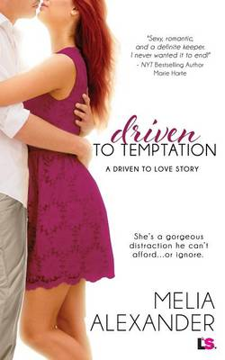 Driven to Temptation (Paperback)