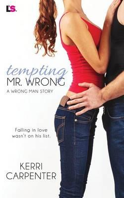 Tempting Mr. Wrong (Paperback)