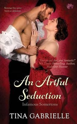 An Artful Seduction (Paperback)