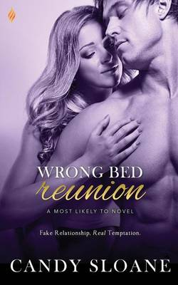 Wrong Bed Reunion (Paperback)