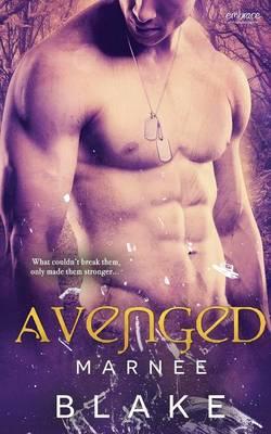 Avenged (Paperback)