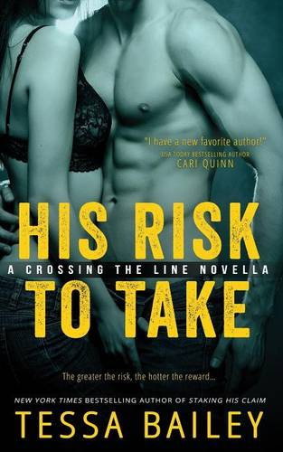His Risk to Take (Paperback)