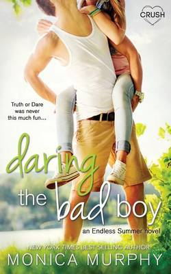 Daring the Bad Boy (Paperback)