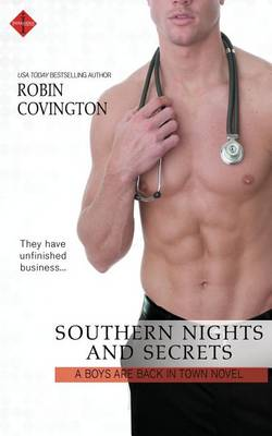 Southern Nights and Secrets (Paperback)
