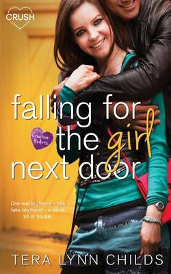 Falling for the Girl Next Door (Paperback)