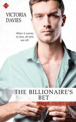 The Billionaire's Bet (Paperback)