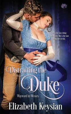 Distracting the Duke (Paperback)