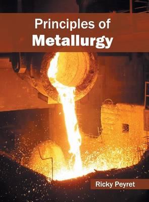Principles of Metallurgy (Hardback)