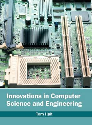 Innovations in Computer Science and Engineering (Hardback)