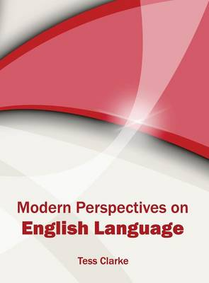 Modern Perspectives on English Language (Hardback)