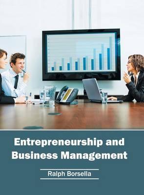 Entrepreneurship and Business Management (Hardback)