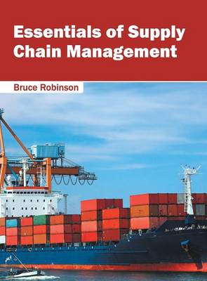 Essentials of Supply Chain Management (Hardback)