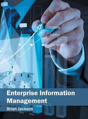 Enterprise Information Management (Hardback)