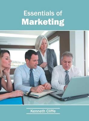 Essentials of Marketing (Hardback)