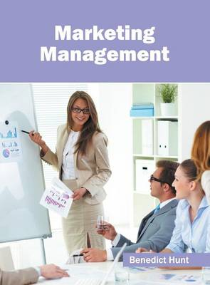 Marketing Management (Hardback)