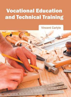 Vocational Education and Technical Training (Hardback)