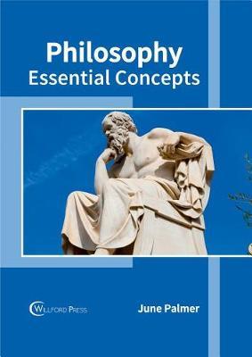 Philosophy: Essential Concepts (Hardback)