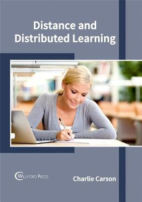 Distance and Distributed Learning (Hardback)