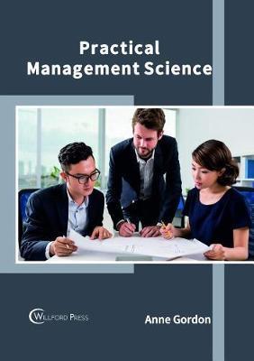 Practical Management Science (Hardback)
