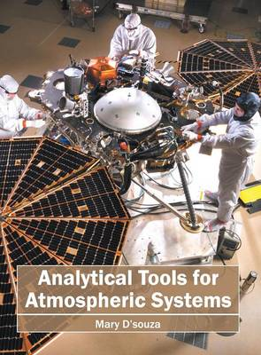 Analytical Tools for Atmospheric Systems (Hardback)