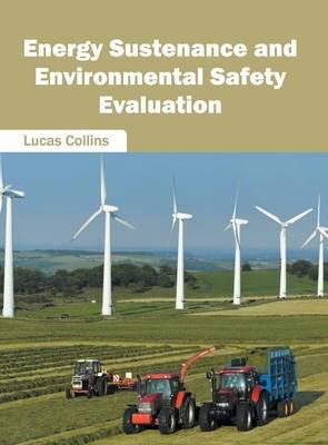 Energy Sustenance and Environmental Safety Evaluation (Hardback)