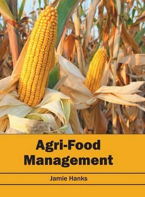 Agri-Food Management (Hardback)