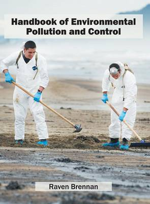 Handbook of Environmental Pollution and Control (Hardback)