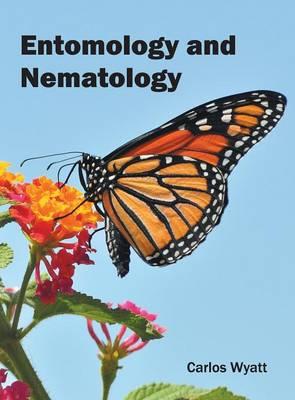 Entomology and Nematology (Hardback)
