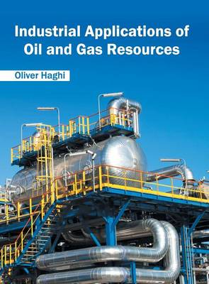 Industrial Applications of Oil and Gas Resources (Hardback)