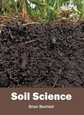 Soil Science (Hardback)