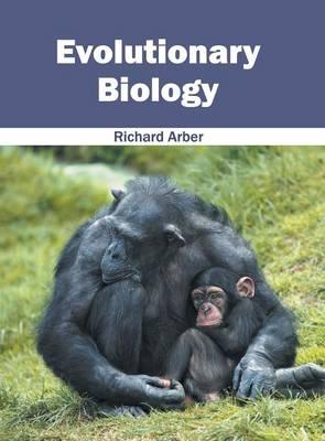 Evolutionary Biology (Hardback)