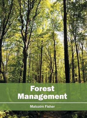 Forest Management (Hardback)